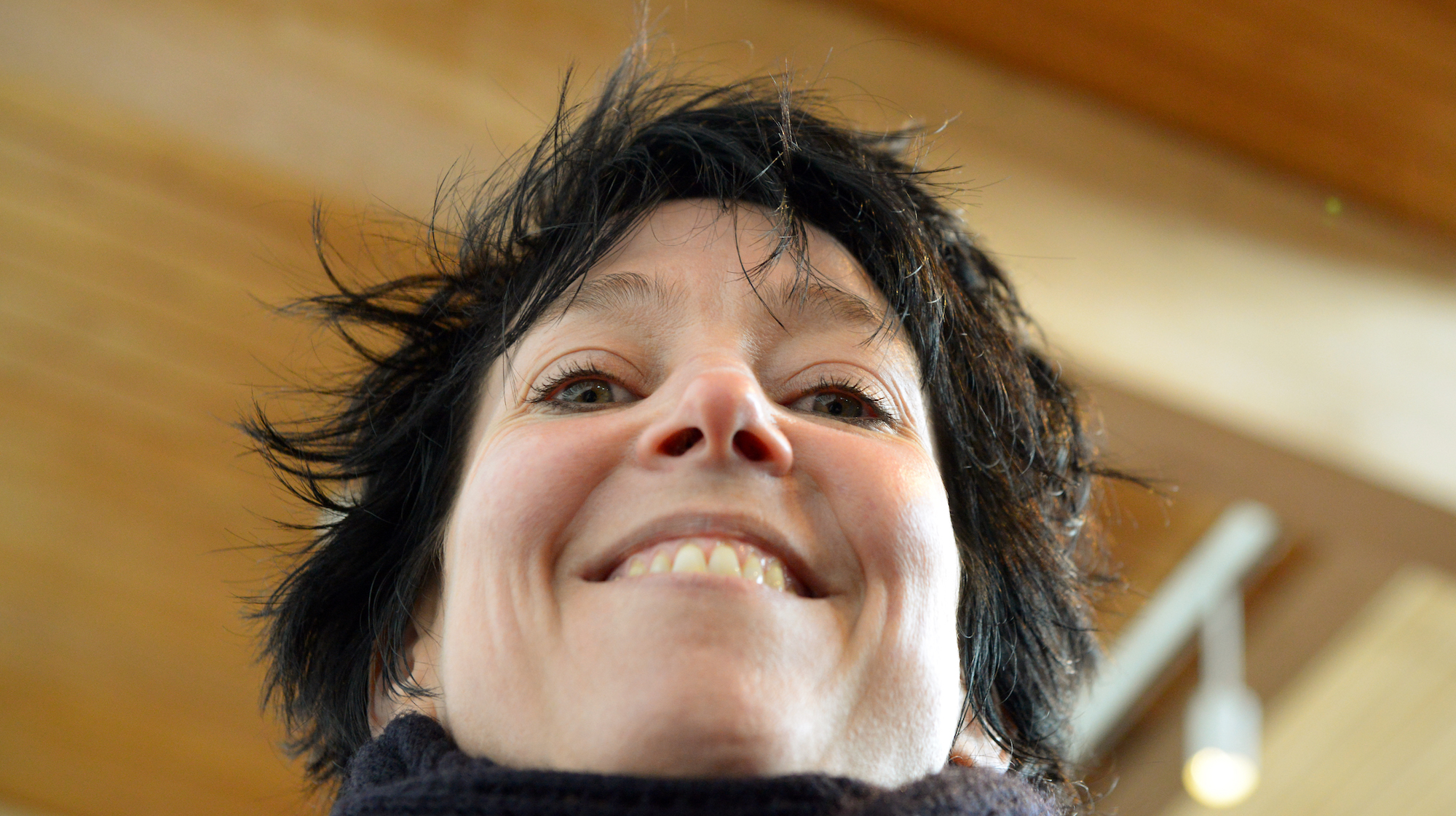 Sandra Schwarzer